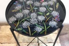 Dandelions and Butterflies